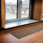Jaga Canal Compact Trench Heater DBE - 36cm-Wide
